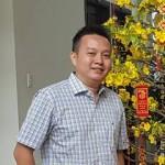 Ông Trần Việt Cường