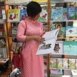 Bà Trần Ánh Phượng