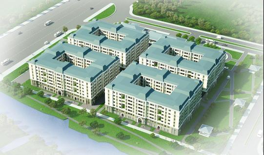3 loại bất động sản hứa hẹn tăng nhiệt cuối năm 2019
