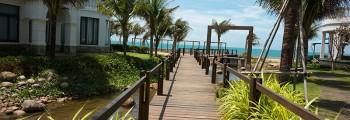 Parami Ho Tram Resort